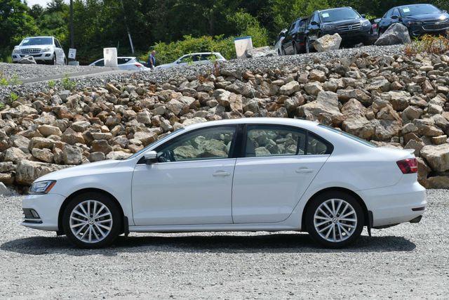 2016 Volkswagen Jetta 1.8T SEL Naugatuck, Connecticut 1