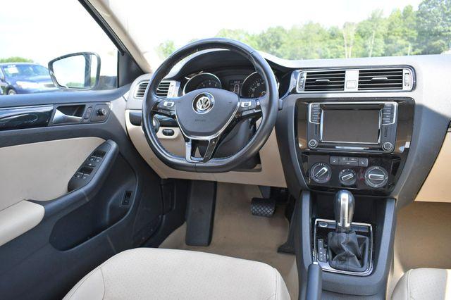 2016 Volkswagen Jetta 1.8T SEL Naugatuck, Connecticut 15