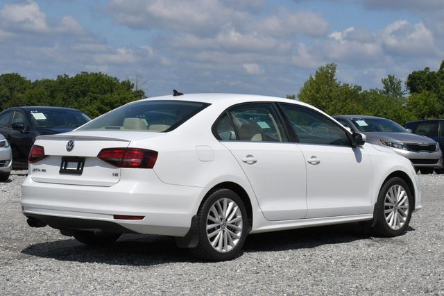 2016 Volkswagen Jetta 1.8T SEL Naugatuck, Connecticut 4