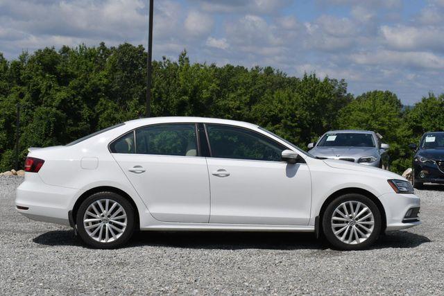 2016 Volkswagen Jetta 1.8T SEL Naugatuck, Connecticut 5