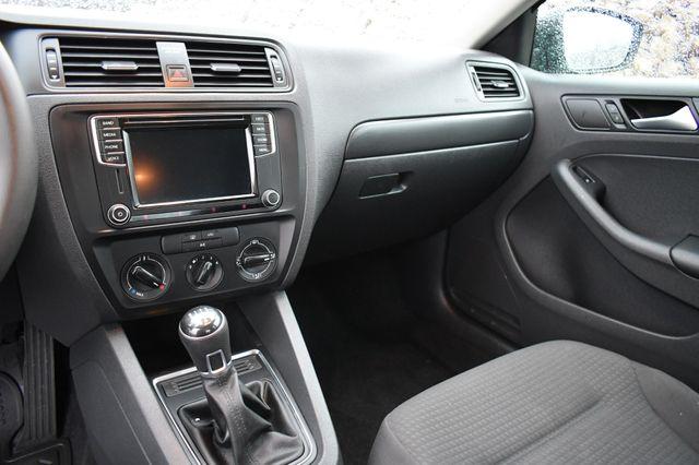 2016 Volkswagen Jetta 1.4T S Naugatuck, Connecticut 9