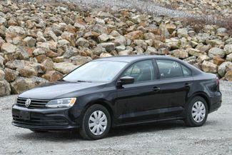 2016 Volkswagen Jetta 1.4T S w/Technology Naugatuck, Connecticut 2
