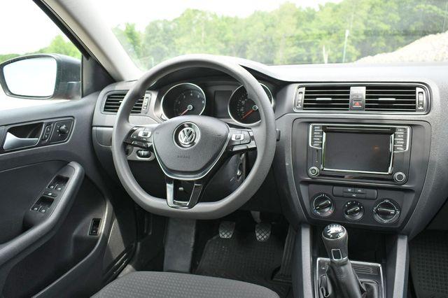 2016 Volkswagen Jetta 1.4T S w/Technology Naugatuck, Connecticut 16