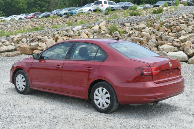 2016 Volkswagen Jetta 1.4T S w/Technology Naugatuck, Connecticut 4