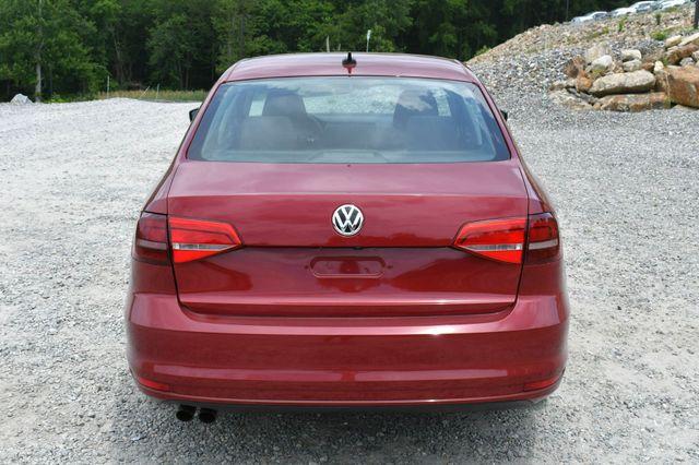 2016 Volkswagen Jetta 1.4T S w/Technology Naugatuck, Connecticut 5
