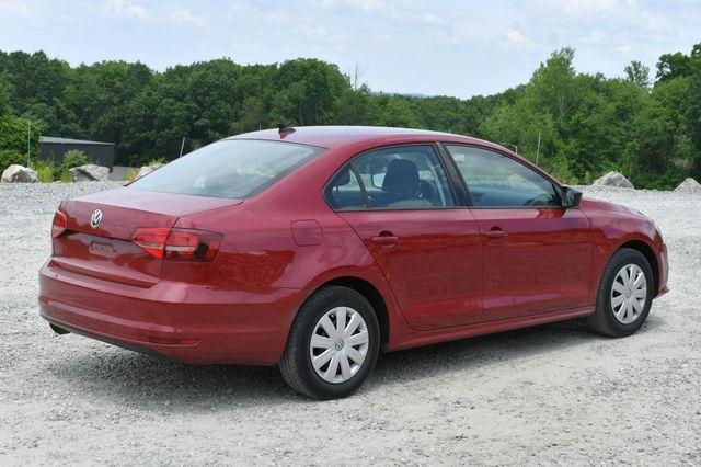 2016 Volkswagen Jetta 1.4T S w/Technology Naugatuck, Connecticut 6