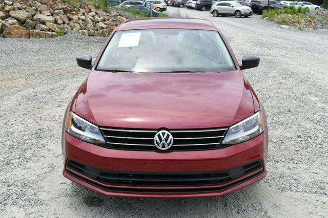 2016 Volkswagen Jetta 1.4T S w/Technology Naugatuck, Connecticut 9