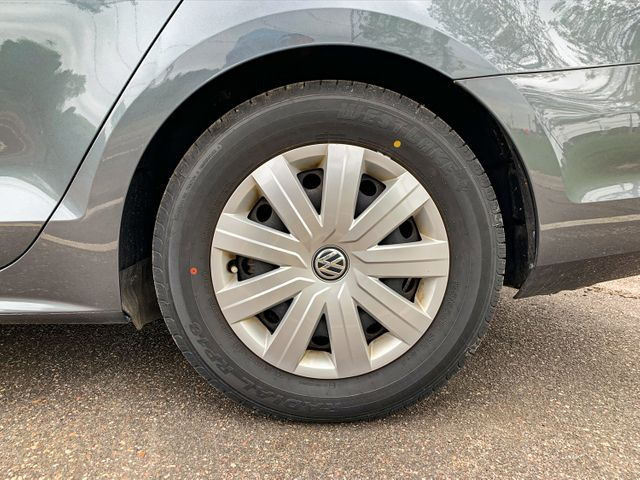 2016 Volkswagen Jetta 1.4T S Osseo, Minnesota 35