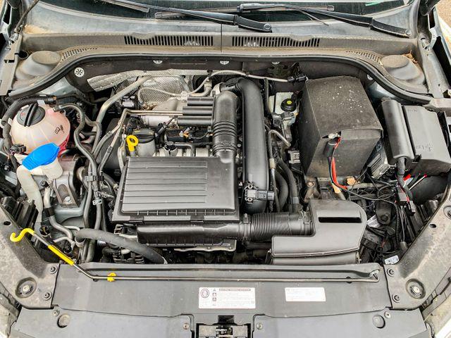 2016 Volkswagen Jetta 1.4T S Osseo, Minnesota 8
