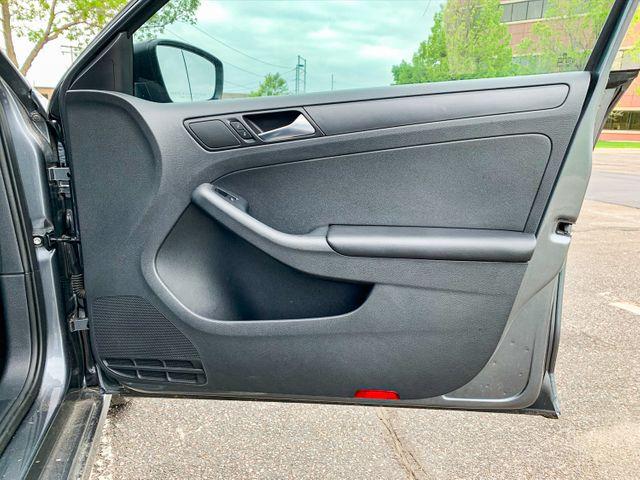 2016 Volkswagen Jetta 1.4T S Osseo, Minnesota 13