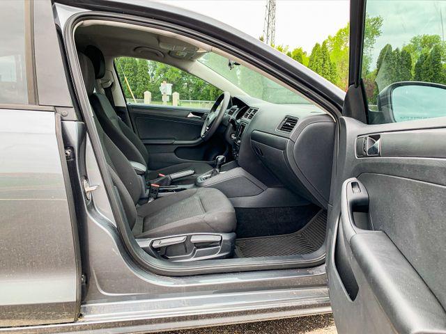 2016 Volkswagen Jetta 1.4T S Osseo, Minnesota 11