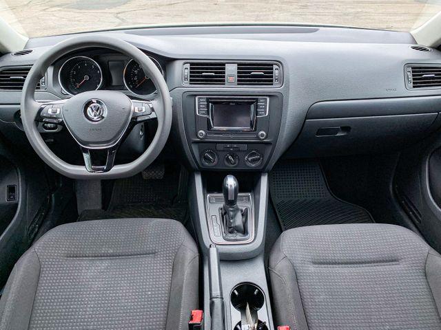 2016 Volkswagen Jetta 1.4T S Osseo, Minnesota 30