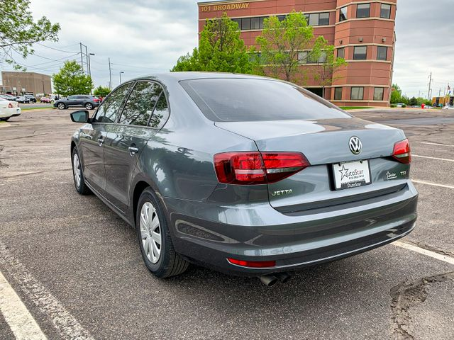 2016 Volkswagen Jetta 1.4T S Osseo, Minnesota 2