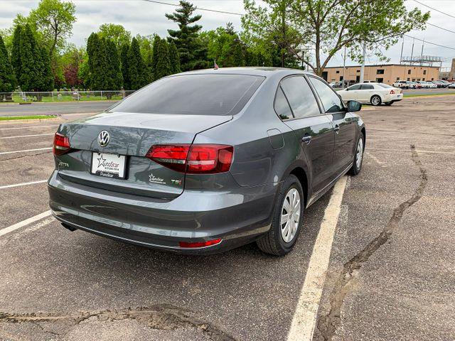 2016 Volkswagen Jetta 1.4T S Osseo, Minnesota 3