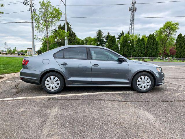 2016 Volkswagen Jetta 1.4T S Osseo, Minnesota 7