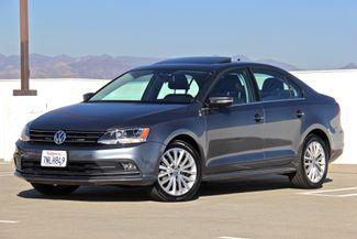 2016 Volkswagen Jetta 1.8T SEL Reseda, CA