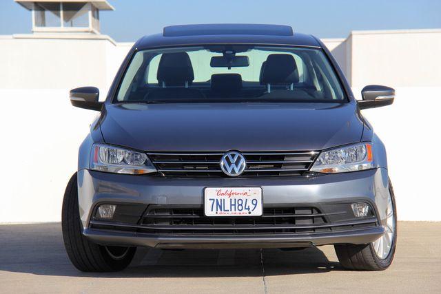2016 Volkswagen Jetta 1.8T SEL Reseda, CA 1