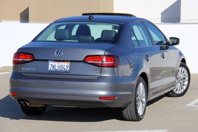 2016 Volkswagen Jetta 1.8T SEL Reseda, CA 12