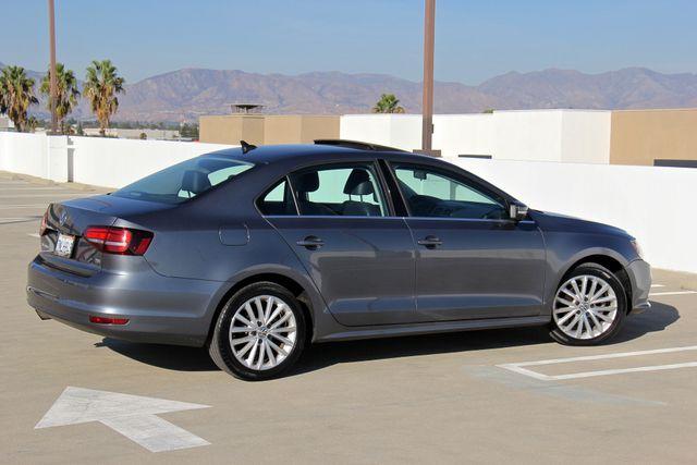 2016 Volkswagen Jetta 1.8T SEL Reseda, CA 13