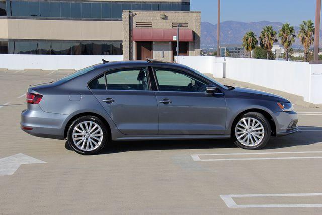 2016 Volkswagen Jetta 1.8T SEL Reseda, CA 15