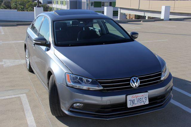 2016 Volkswagen Jetta 1.8T SEL Reseda, CA 14