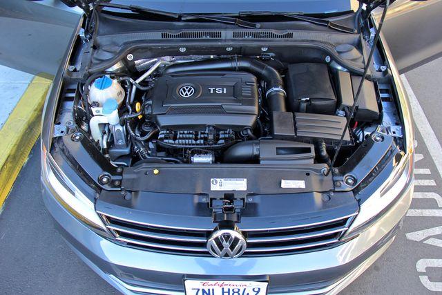 2016 Volkswagen Jetta 1.8T SEL Reseda, CA 30
