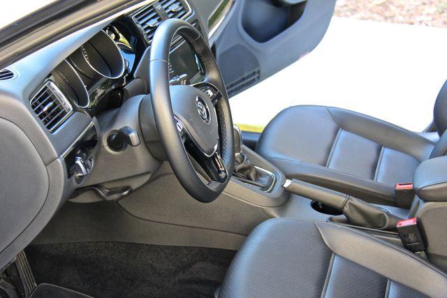 2016 Volkswagen Jetta 1.8T SEL Reseda, CA 20