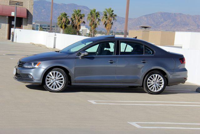 2016 Volkswagen Jetta 1.8T SEL Reseda, CA 5
