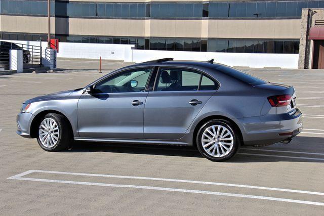 2016 Volkswagen Jetta 1.8T SEL Reseda, CA 6