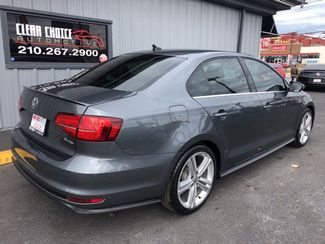 2016 Volkswagen Jetta 20T GLI SEL  city TX  Clear Choice Automotive  in San Antonio, TX