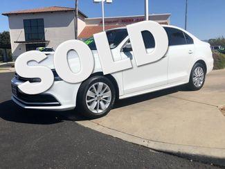 2016 Volkswagen Jetta 1.4T SE w/Connectivity | San Luis Obispo, CA | Auto Park Sales & Service in San Luis Obispo CA