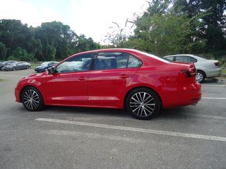 2016 Volkswagen Jetta 1.8T Sport SEFFNER, Florida 11