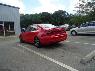 2016 Volkswagen Jetta 1.8T Sport SEFFNER, Florida 12