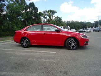 2016 Volkswagen Jetta 1.8T Sport SEFFNER, Florida 8