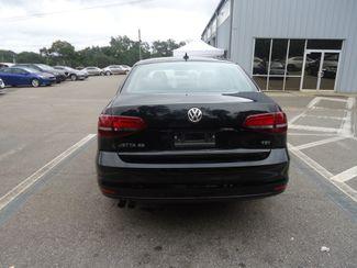 2016 Volkswagen Jetta 1.4T SE w/Connectivity. LTHR. SUNRF. PUSH STRT SEFFNER, Florida 13