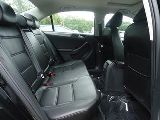 2016 Volkswagen Jetta 1.4T SE w/Connectivity. LTHR. SUNRF. PUSH STRT SEFFNER, Florida 17