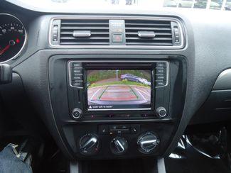 2016 Volkswagen Jetta 1.4T SE w/Connectivity. LTHR. SUNRF. PUSH STRT SEFFNER, Florida 2