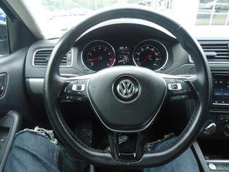 2016 Volkswagen Jetta 1.4T SE w/Connectivity. LTHR. SUNRF. PUSH STRT SEFFNER, Florida 22