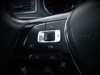 2016 Volkswagen Jetta 1.4T SE w/Connectivity. LTHR. SUNRF. PUSH STRT SEFFNER, Florida 24
