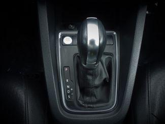 2016 Volkswagen Jetta 1.4T SE w/Connectivity. LTHR. SUNRF. PUSH STRT SEFFNER, Florida 27