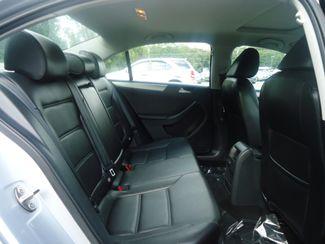 2016 Volkswagen Jetta 1.4T SE w/Connectivity. LEATHER. SUNRF. PUSH STRT SEFFNER, Florida 16
