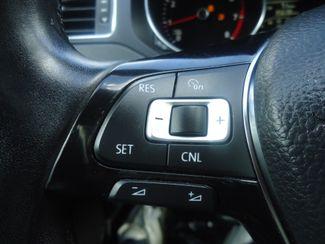 2016 Volkswagen Jetta 1.4T SE w/Connectivity. LEATHER. SUNRF. PUSH STRT SEFFNER, Florida 23
