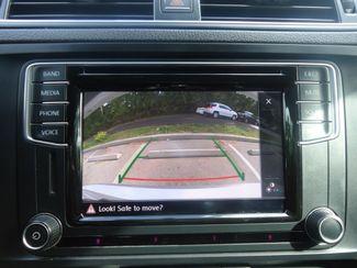 2016 Volkswagen Jetta 1.4T SE w/Connectivity. LEATHER. SUNRF. PUSH STRT SEFFNER, Florida 26