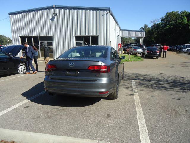 2016 Volkswagen Jetta 1.8T Sport SEFFNER, Florida 16