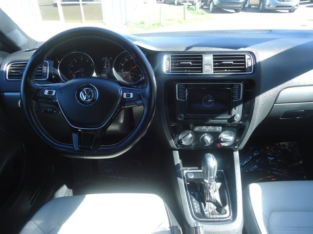 2016 Volkswagen Jetta 1.8T Sport SEFFNER, Florida 22