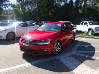 2016 Volkswagen Jetta 1.8T Sport SEFFNER, Florida 6