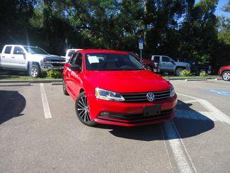 2016 Volkswagen Jetta 1.8T Sport SEFFNER, Florida 9