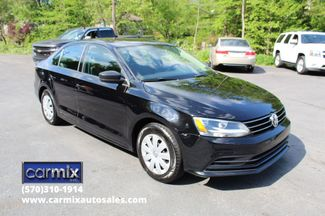 2016 Volkswagen Jetta 14T S wTechnology  city PA  Carmix Auto Sales  in Shavertown, PA