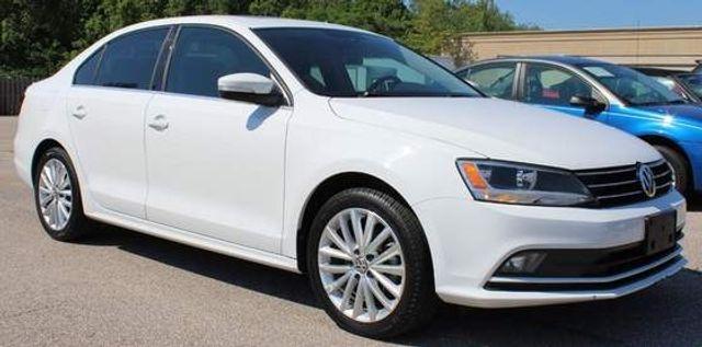 2016 Volkswagen Jetta 1.8T SEL St. Louis, Missouri 0
