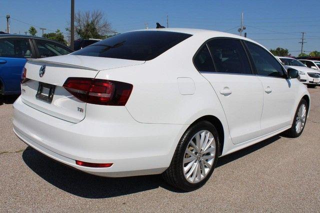 2016 Volkswagen Jetta 1.8T SEL St. Louis, Missouri 4